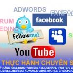 Khóa học Social Media Marketing tại địa phương