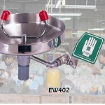 Bồn rửa mắt khẩn cấp EW402