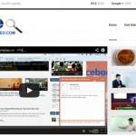Giao diện của Daotaoseo.net - nơi chuyên đào tạo Seo bằng video